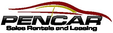 Pencar Sales Rentals & Leasing