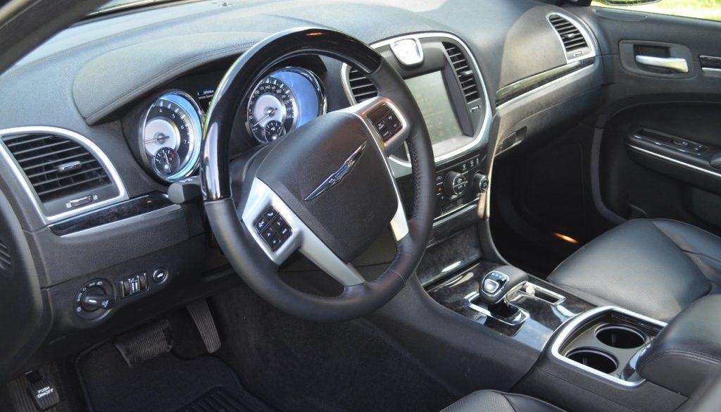 300-interior