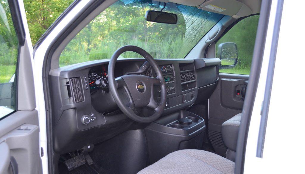 cargo-interior