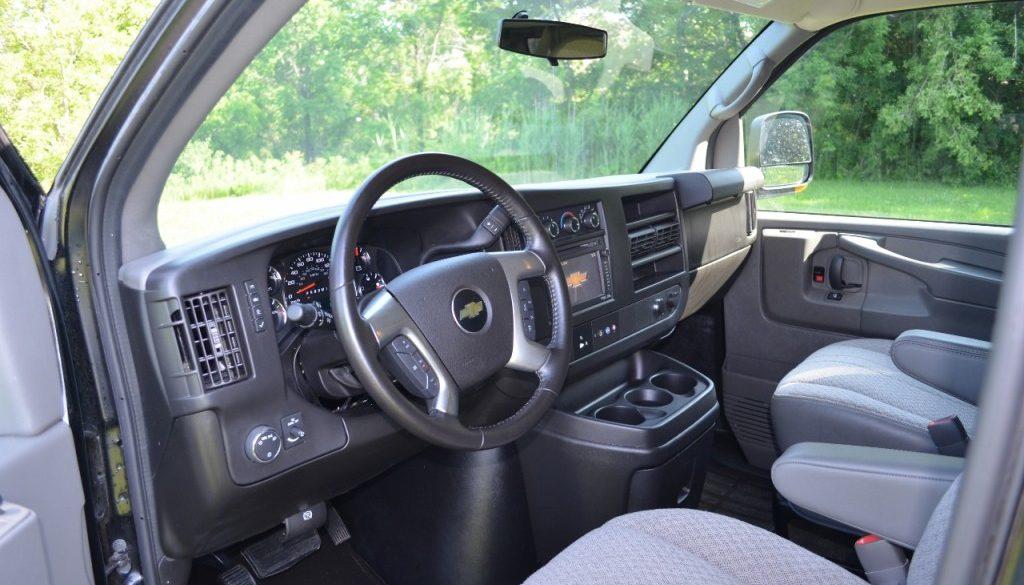 passenger-interior